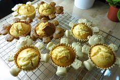 夢幻廚房在我家 影音食譜 : 瑪芬杯子蛋糕 基本款