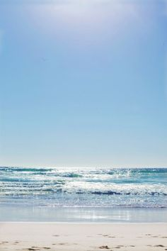 5. Australian beach