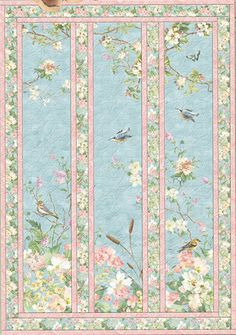 - Subtle Song Wallhanging Kit