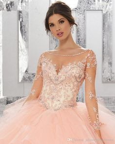 Sympathetic quinceanera dresses World Exclusive Sequin Prom Dresses, Prom Dresses Long With Sleeves, Dresses For Teens, 15 Dresses, Wedding Dresses, Ball Dresses, Mariachi Quinceanera Dress, Quinceanera Dresses, Quinceanera Ideas
