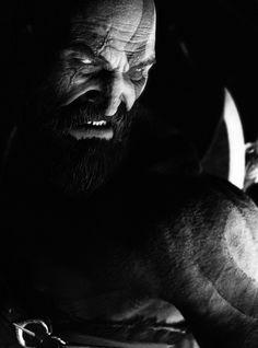 Spartan Men, Kratos God Of War, Nordic Vikings, Killer Croc, Nordic Tattoo, Game Art, Thor, My Idol, Anime