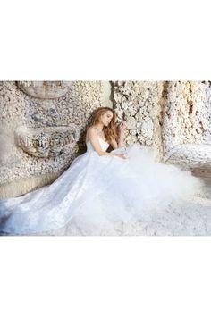 Jim Hjelm Wedding Dress Style JH8506 - Jim Hjelm - Popular Wedding Designers