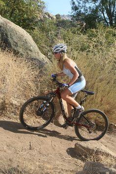 Mountain Biking is for everyone :)