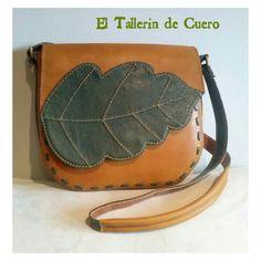 Mi bolso para el otoño. Hecho a mano. Por encargo. Handmade. palomacomplementos@gmail.com