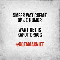 @doemaarniet