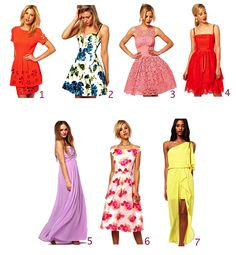 www.bigcitytyro.com  {the best dresses to wear to a wedding from ASOS} #ASOS #dresses #fashion #summer #wedding #blogger
