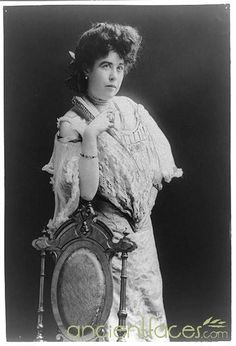 "Titanic survivor the ""Unsinkable"" Molly Brown. Her part and story in James Cameron's ""Titanic"" is real"