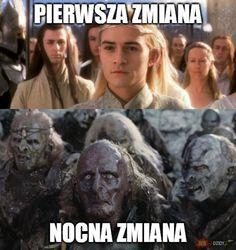 Polish Memes, Middle Earth, Lotr, The Hobbit, Einstein, Jokes, Tolkien, Funny, Films