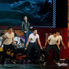 """Kiko interpretando la canción """"Rayo Rebelde"""" en Vaselina.  #Kiko #RayoRebelde #Vaselina #TeatroNextel #TeatroDelParque #Teamkiko #2013"""