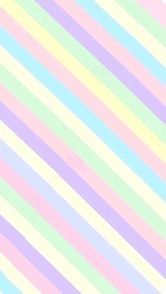 Wallpaper con colores pasteles,bastante lindo.
