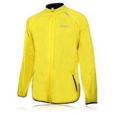 ASICS Running Jacket Volt: Amazon.de: Sport & Leisure