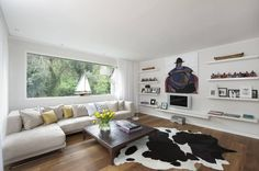 Modern rooms by Cubus Projekt GmbH
