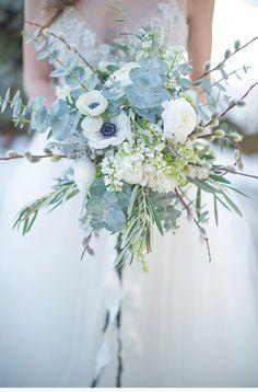 Verträumter Winterzauber von Shannon Von Eschen Photography - Hochzeitsguide