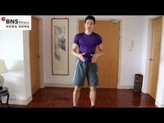 健身超快方法十分鐘簡單WORKOUT:全身減肥WORKOUT - YouTube