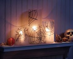 10 Projects You'll Have to Paint for Halloween   eBay
