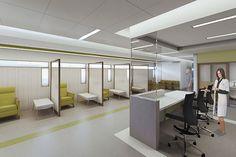 FIRST LOOK: Lankenau Medical Center