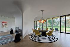 Villa G / Audrius Ambrasas Architects