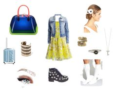 """Jelly baby"" by gabbycarmel on Polyvore"