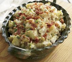 Pretty Special Occasion Potato Salad, Terry B. Monticello, AR       Country Door Customer