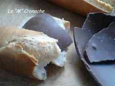 """Le """"M"""" Cronache: Come """"riciclare"""" le uova di cioccolato"""