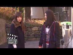 Kim Ji Won - Park Shin Hye NG The heirs ep 14