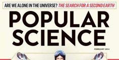 FREE Popular Science Magazine Subscription on http://www.icravefreestuff.com/