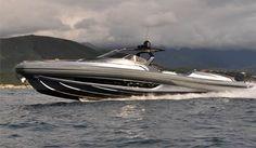 SACS Strider 19 - Super tender per mega yacht