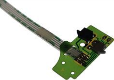 Philips DVD Switch PCB 314107803151