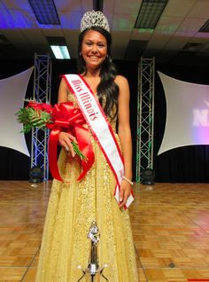 Your 2015 Miss Illinois Jr. Teen Taylor Castro! #NAM #NationalAmericanMiss