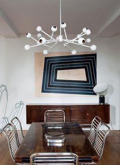 "userdeck: ""Interior by Damien Langlois-Meurinne. """