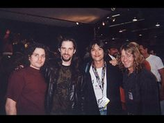 Vinnie Moore, John Petrucci, and Dave Larue John Petrucci, Small Business Solutions, Photo Galleries, Concert, Gallery, Roof Rack, Concerts