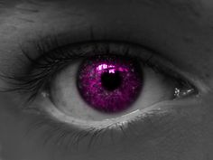 Fantasy Eye by gagadesign on DeviantArt fantasy eyes Gorgeous Eyes, Pretty Eyes, Cool Eyes, Cool Contacts, Colored Contacts, Eye Contacts, Look Into My Eyes, Anime Eyes, Pink Eyes