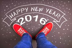 Happy New Year 2016 Wallpapers, Images and Pictures