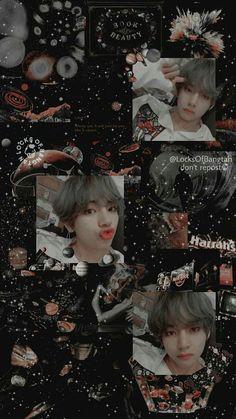 Foto Bts, Bts Photo, Aesthetic Collage, Kpop Aesthetic, Bts Taehyung, Bts Bangtan Boy, Jimin, Park Jimim, Bts Anime