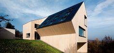 Sunlighthouse, Neubau, Architektur: HEIN-TROY Architekten, ©Adam Mørk