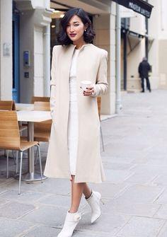 Style - Nicole Warne