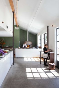 Commune Farmshop Marin | Yellowtrace