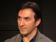 Mariano Zaro.