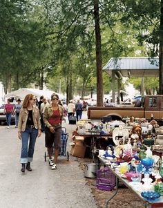 First Monday Trade Days Antique Fair   Takes place the weekend (Thursday to Sunday) before the first monday of every month. More info at www.firstmondaycanton.com  290 East Tyler Street  Canton, TX 75103
