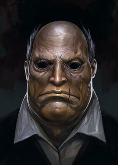 Character Costumes, Character Portraits, Character Art, A Monster Calls, Hollow Man, The Golem, Call Of Cthulhu, World Of Darkness, Urban Legends