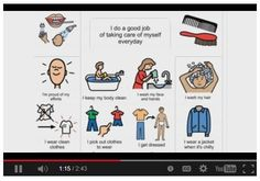 Video on the Importance and how to Use Social Stories -- pinned by @PediaStaff – Please Visit  ht.ly/63sNt for all our pediatric therapy pin