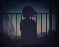 Full song on yt: SuicideCookie Aesthetic Movies, Music Aesthetic, Aesthetic Videos, Aesthetic Grunge, Aesthetic Anime, Aesthetic Pictures, Anime Music Videos, Anime Songs, Anime Depression