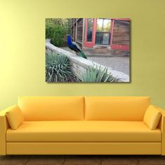 Custom Canvas Print | Wall Decal World Starting at $49.00