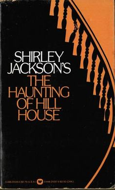 Haunting of hill house book vs show
