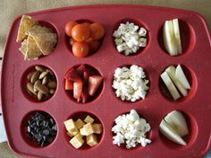 Simple Summer Snacks for Kids