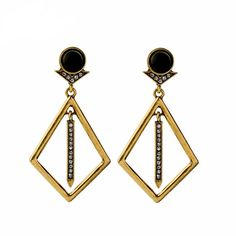 Teri Earrings