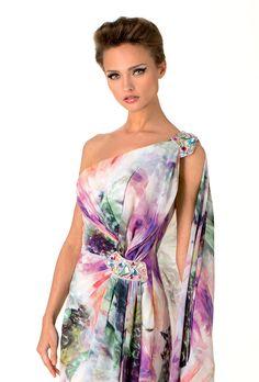 ... -porter femme Marseille : Printemps été 2015 Robe de soirée courte http://yesidomariage.com - Conseils sur le blog de mariage