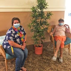 They keep telling us Fall is around the corner...but we're still feeling Tropical vibes here at Lake Bonavista Village Retirement Residence in Calgary! 😄🌴 #vervecares #community #goodtimes #summervibes #tropical Wellness Activities, Tropical Vibes, Senior Living, Calgary, Summer Vibes, Good Times, Retirement, Corner, Community