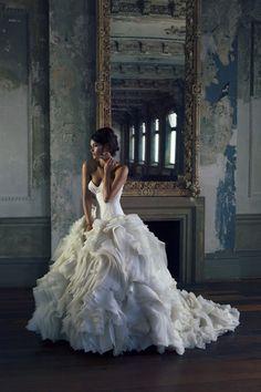 Connie Simonetti - Bridal Couture, Designer Couture Wedding Gowns, Designer Couture Wedding Dresses, Armadale, Melbourne