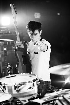 Great photos by Dean Chalkley...Alex Turner of Arctic Monkeys